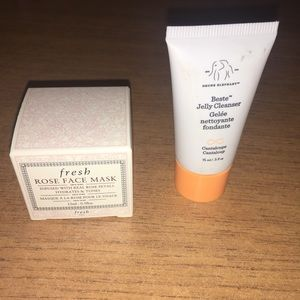 Sephora skincare bundle